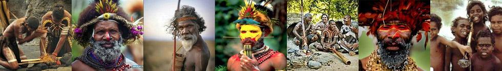 Как правильно пишется слово «абориген»?