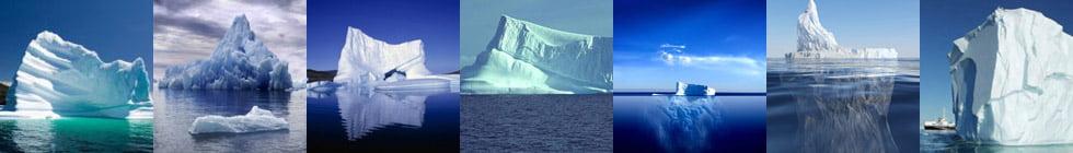 Как правильно пишется слово «айсберг»?