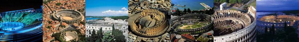 Как правильно пишется слово «амфитеатр»?