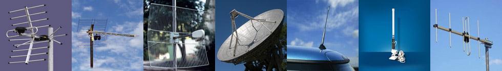 Как правильно пишется слово «антенна»?