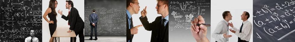 Как правильно пишется слово «аргумент»?