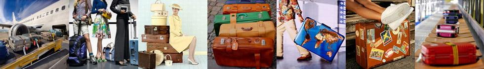 Как правильно пишется слово «багаж»?