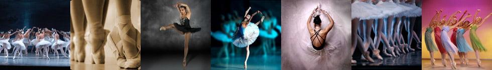 Как правильно пишется слово «балет»?
