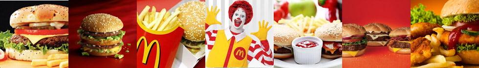 Как правильно пишется слово: Макдоналдс или Макдональдс?